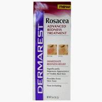 Dermarest Rosacea Advanced Redness Treatment 2 oz