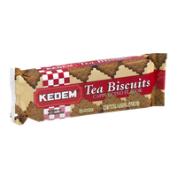 Kedem Tea Biscuits Cappuccino