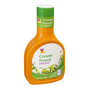 Ahold Creamy French Dressing
