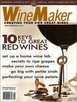 Kmart.com WineMaker Magazine - Kmart.com