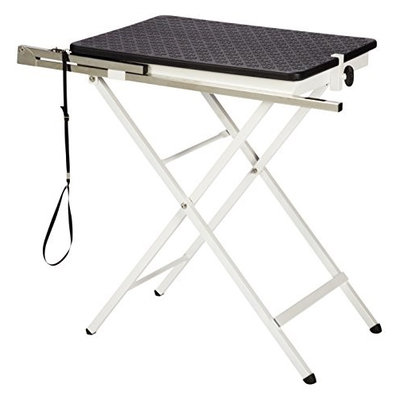 Petedge TP789 17 Master Equipment Versa Competition Table Black S