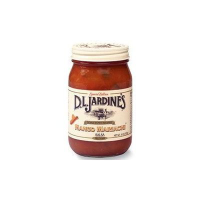D.l. Jardine's Jardine's Mango Mariachi Salsa
