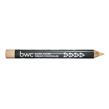 Beauty Without Cruelty Super Cover Cream Concealer Pencil Fair - 0.14 oz