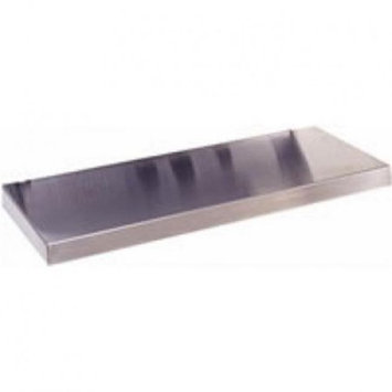 Broil-mate Broilmaster FKSS Front Stainless Steel Grill Shelf