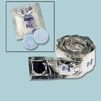 Unger C-The Pill Glass Cleaner 100/Roll (5Rl/Cs)