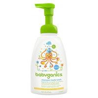 BabyGanics 2-in-1 Baby Shampoo & Body Wash - 16 floz
