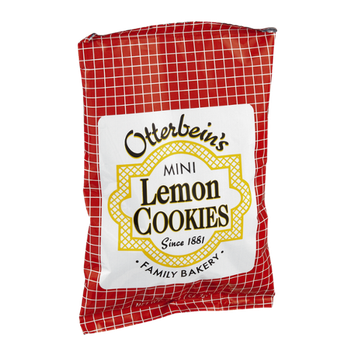 Otterbein's Mini Lemon Cookies