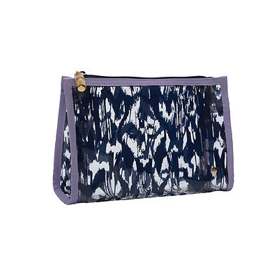 Stephanie Johnson St. Lucia Medium Zip Cosmetic Bag