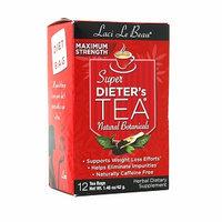 Laci Le Beau Maximum Strength Super Dieter's Tea