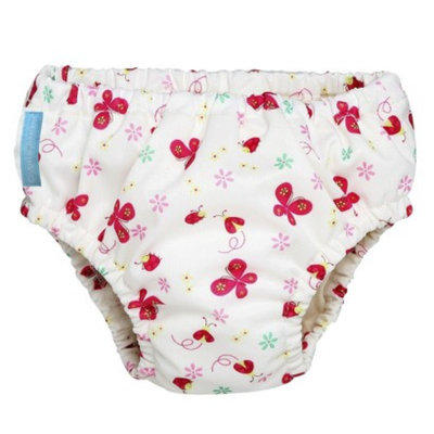 Charlie Banana Swim Diaper Size Small - Butterfly