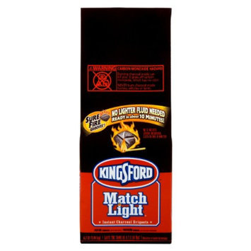 Kingsford Charcoal Matchlight - 6.7 lbs.