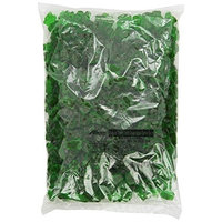 Albanese Confectionery Albanese Granny Smith Green Apple Gummi Bears, 5 Pound Bag