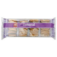 Rippin Good Oatmeal Cookies, 18 oz, - Pack of 12