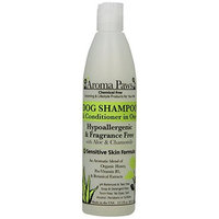 Aroma Paws Shampoo, 13.5-Ounce, Hypoallergenic