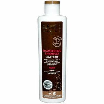 Sante Naturkosmetik Shampoo Velvet Rose 200 ml