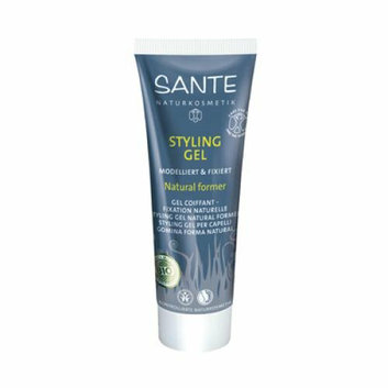 Sante Naturkosmetik Styling Gel 50 ml