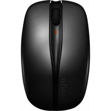 Bornd C200 Wireless Mouse, Iron-Gray