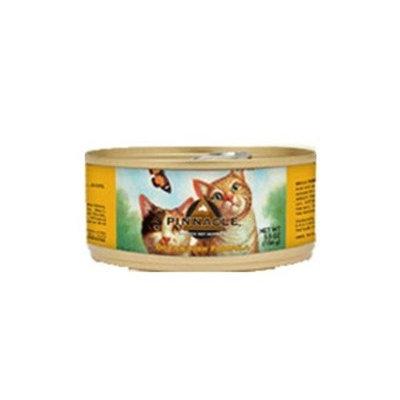 Pinnacle Ocean Fish Formula Canned Cat Food