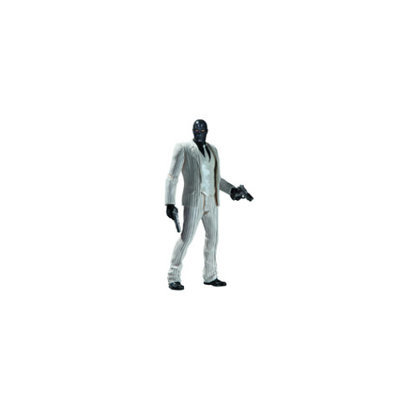 DC Comics Batman: Arkham Origins Series 1 Black Mask Action Figure