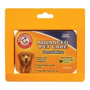 ARM & HAMMER™ Advanced Pet Care Tartar Control Dental Mint