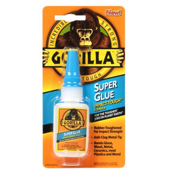 Gorilla Glue 15g Gorilla Super Glue