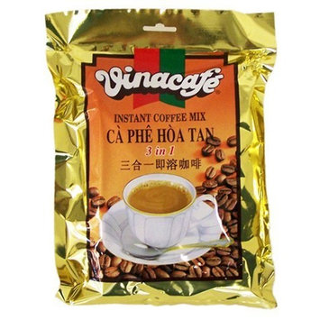 VV Foods Vinacafe Instant Coffee Mix, 1-Pounds (Pack of 5)