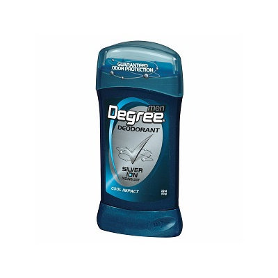 Degree Men Deodorant