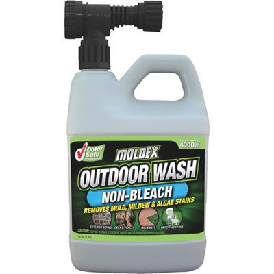 Moldex 32 Ounces Deep Stain Remover 5330 by Envirocare
