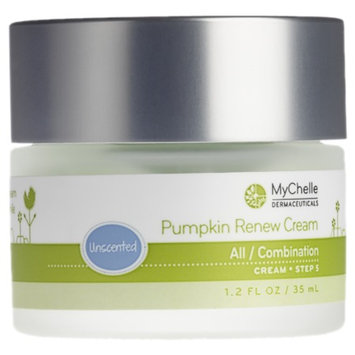 MyChelle Pumpkin Renew Skin Cream