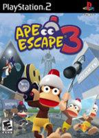 Sony Ape Escape 3