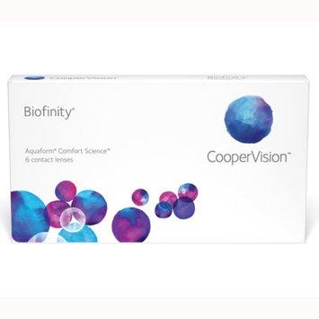 Biofinity Contact Lenses 1Box