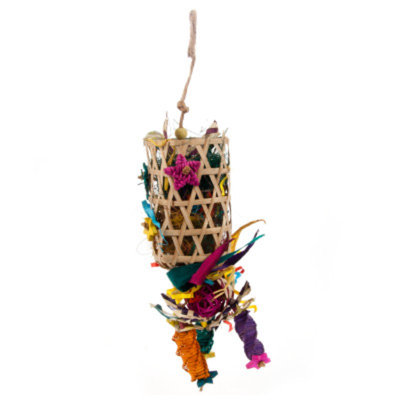 All Living ThingsA Home Run Foraging Bird Toy