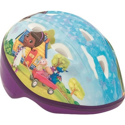 Bell Sports Doc McStuffins Toddler Helmet