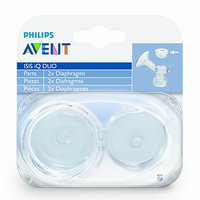 Avent ISIS Diaphragms Without Stem