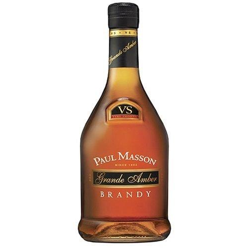 Paul Masson VS Grande Amber Brandy, 750 ml