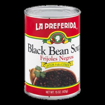 La Preferida Black Bean Soup