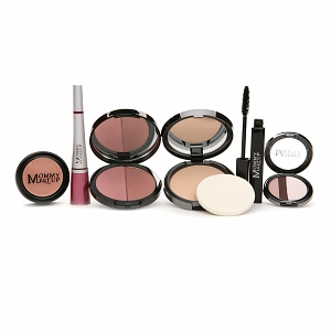 Mommy Makeup Pretty-n-Polished Makeup Kit