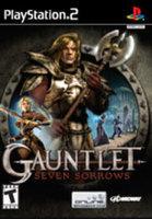 Midway Gauntlet Seven Sorrows