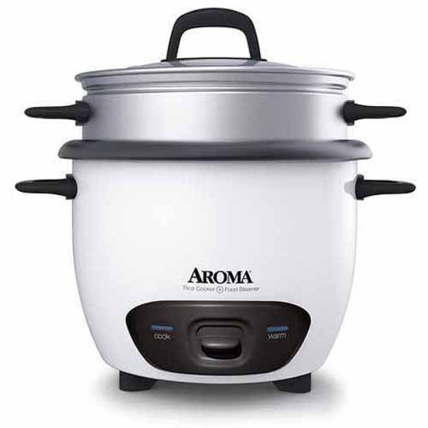 Aroma ARC-747-1NG 14-Cup Rice Cooker
