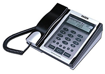Enzer ET8329TS-N Touch Screen Telephone