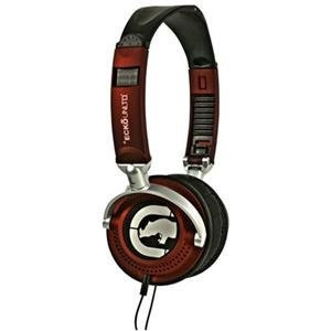 Digi Power Ecko Motion Headphone Red