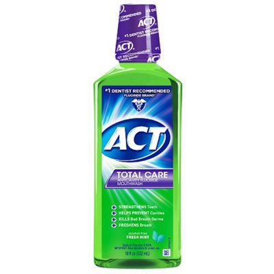 ACT Total Care Rinse