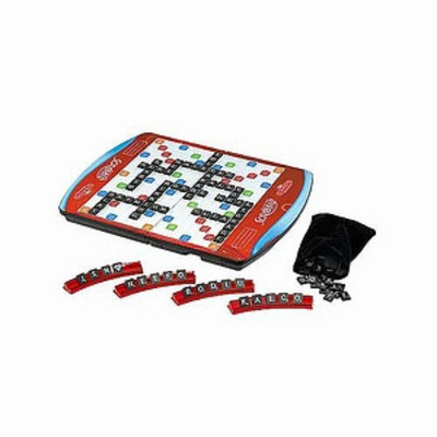 Scrabble Diamond Edition Ages 8 and up, 1 ea