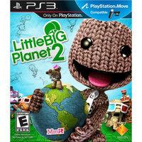 Sony LittleBigPlanet 2 (PlayStation 3)
