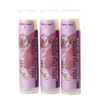 Out Of Africa Lip Balm