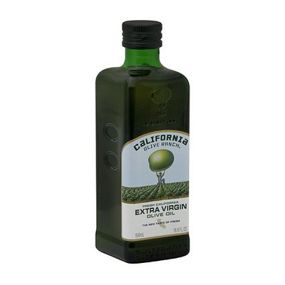 California Olive Ranch Fresh California Extra Virgin Olive Oil