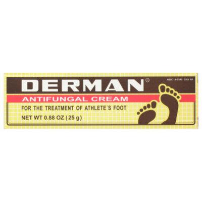 Derman Antifungal Cream 0.88oz