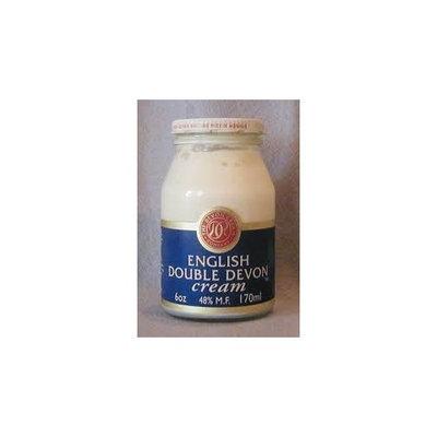 Devon Cream Company English Double Devon Cream 16 Oz