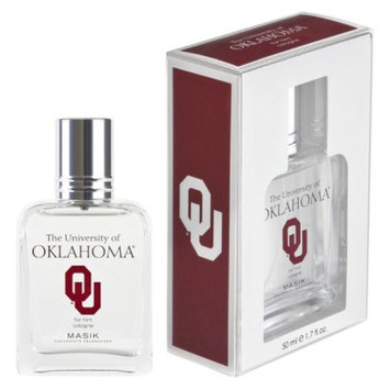 Masik Collegiate Fragrances Men's University of Oklahoma by Masik Cologne Spray - 1.7 oz