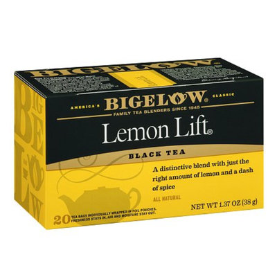 Bigelow Lemon Lift Tea